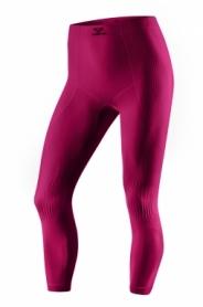 Термоштаны спортивные женские Tervel Comfortline (SL40025) - бордовые