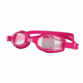 Очки для плавания детские Spokey Barracuda (839214), розовые