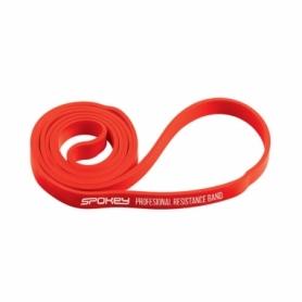 Резинка для подтягиваний (лента сопротивления) Spokey Power II (920956), 8-15 кг