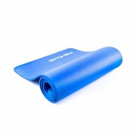 Коврик для йоги Spokey Softmat (921000) - синий