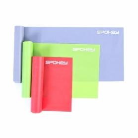 Набор лент для фитнеса Spokey Swing II (920959)