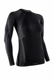 Термокофта спортивная женская Tervel Optiline (SL200716) - серая