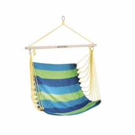 Гамак-кресло Spokey Bench (835363), синий