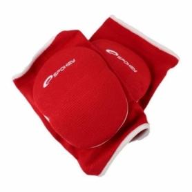 Наколенники для волейбола Spokey Mellow (83852) - красные