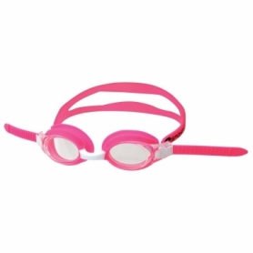 Очки для плавания детские Spokey Mellon (832479), розовые