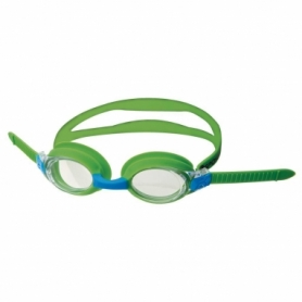 Очки для плавания детские Spokey Mellon (832480), зеленые