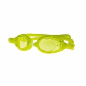 Очки для плавания детские Spokey Barracuda (839215), желтые