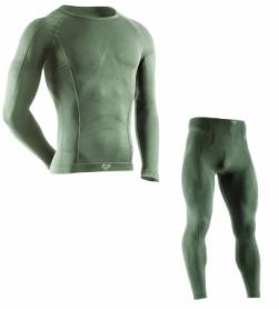Комплект термобелья мужского спортивного Tervel Comfortline (SL100230023)