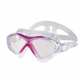 Очки-маска для плавания детские Spokey Vista Jr (920623), розовые