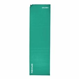 Коврик туристический самонадувающийся Spokey Savory (921914) - зеленый
