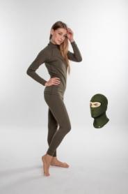 Комплект термобелья женский Rough Radical Hunter
