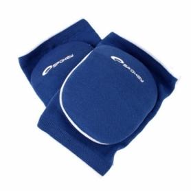 Наколенники для волейбола Spokey Mellow (83849) - синие