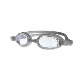 Очки для плавания детские Spokey Barracuda (839216), серые