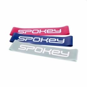 Набор резинок для фитнеса Spokey Flex Set (921007), 3 шт.
