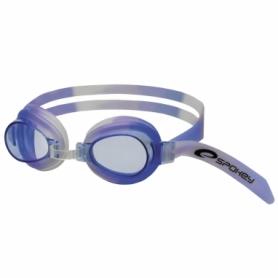 Очки для плавания детские Spokey Jellyfish (84104), синие