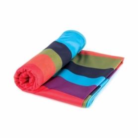 Полотенце охлаждающее для спортзала Spokey Marsala (922205), 80х160 см