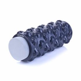 Ролик массажный для йоги Spokey Roll (838333)