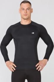 Кофта спортивная мужская с длинным рукавом Rough Radical Fury LS (original) (SL8059)