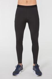 Лосины спортивные для бега мужские Rough Radical Nexus (original) (SL8092) - черные