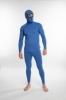 Комплект термобелья мужской повседневный Radical Madman (SLM8011) - синий - Фото №5
