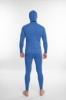 Комплект термобелья мужской повседневный Radical Madman (SLM8011) - синий - Фото №6