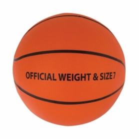 Мяч баскетбольный Spokey CROSS №7 - Фото №2