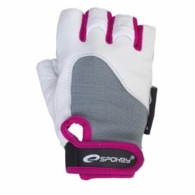 Перчатки для фитнеса Spokey Zolia (832445)