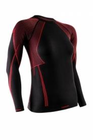 Термокофта спортивная женская Tervel Optiline (SL200715) - красная
