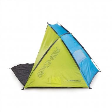 Палатка-автомат пляжная Spokey Cloud De Lux (839619), 190х88х112 см