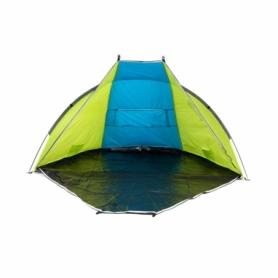 Палатка-автомат пляжная Spokey Cloud De Lux (839619), 190х88х112 см - Фото №2