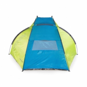 Палатка-автомат пляжная Spokey Cloud De Lux (839619), 190х88х112 см - Фото №3