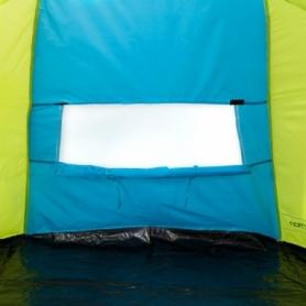 Палатка-автомат пляжная Spokey Cloud De Lux (839619), 190х88х112 см - Фото №5