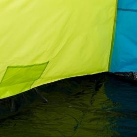Палатка-автомат пляжная Spokey Cloud De Lux (839619), 190х88х112 см - Фото №6