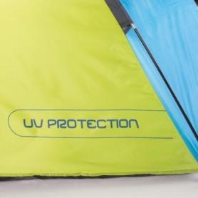Палатка-автомат пляжная Spokey Cloud De Lux (839619), 190х88х112 см - Фото №8