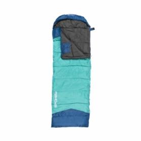 Спальный мешок (спальник) демисезонный Spokey Outlast II (839641)