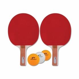 Набор для настольного тенниса Spokey Standart Set (81813)