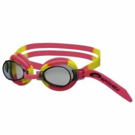 Очки для плавания детские Spokey Jellyfish (84107), розовые