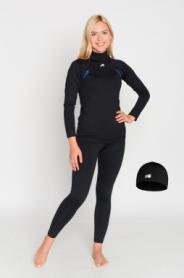 Комплект термобелья женский Rough Radical Edge для спорта