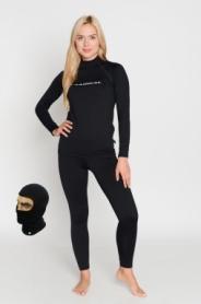Комплект термобелья женский Rough Radical Magnum для спорта