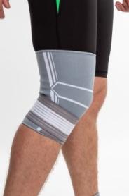Бандаж спортивный для колена Spokey Segro 830455