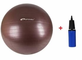 Мяч для фитнеса (фитбол) 55 см Spokey Fitball ll (838339)