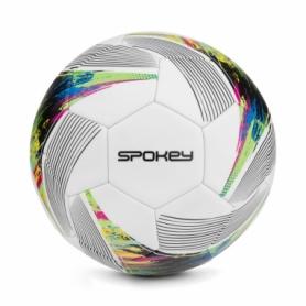 Мяч футбольный Spokey Prodigy (925384) - белый, №5
