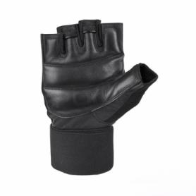 Перчатки спортивные Spokey Guanto II (921331) - черные
