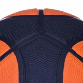 Мяч баскетбольный Spokey DUNK №7 921078 - Фото №4