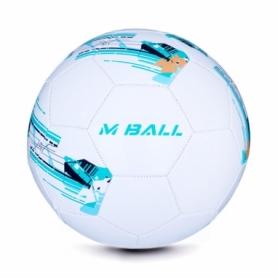 Мяч футбольный Spokey Mdall (920082), №5