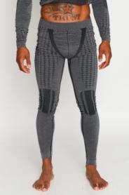 Термоштаны мужские с шерстью альпаки Haster Alpaca Wool (SL50w201) - серые