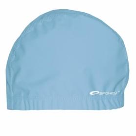 Шапочка для плавания Spokey Torpedo (84376), голубая