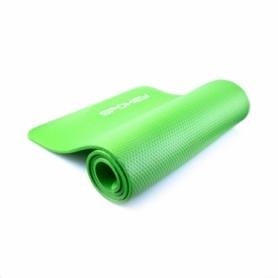 Коврик для йоги Spokey Softmat (838320) - зеленый