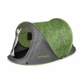 Палатка-автомат трехместная Spokey Fern Tent 3 (922243), 215x180x95 см