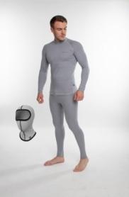 Комплект термобелья мужской повседневный Radical Madman (SLM8010) - серый